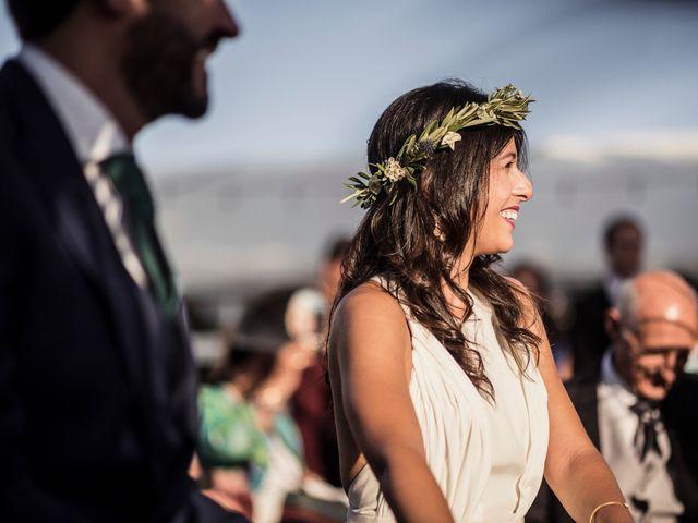 La boda de Jorge y Ana en Alcalá De Henares, Madrid 25