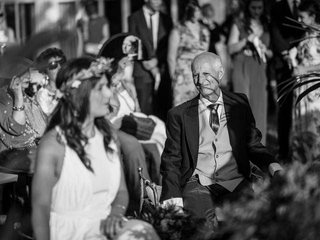La boda de Jorge y Ana en Alcalá De Henares, Madrid 26