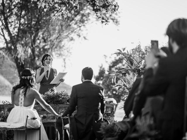 La boda de Jorge y Ana en Alcalá De Henares, Madrid 29