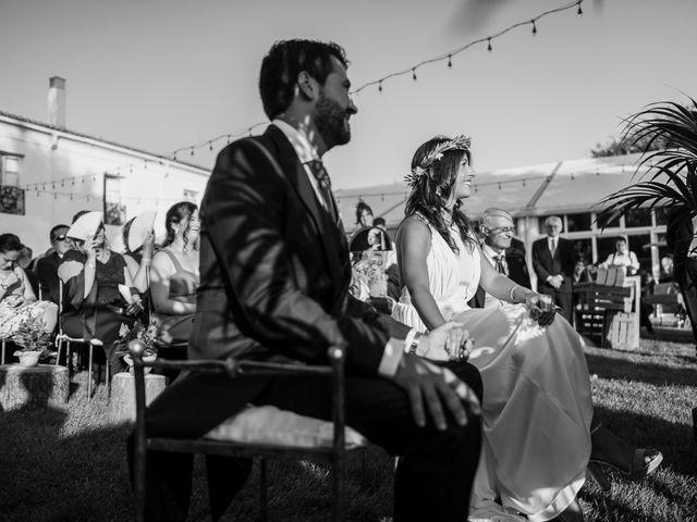 La boda de Jorge y Ana en Alcalá De Henares, Madrid 31