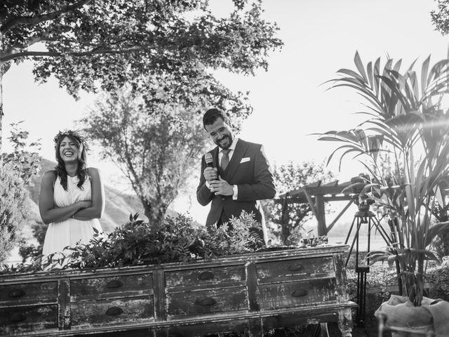 La boda de Jorge y Ana en Alcalá De Henares, Madrid 32