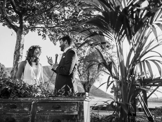La boda de Jorge y Ana en Alcalá De Henares, Madrid 33