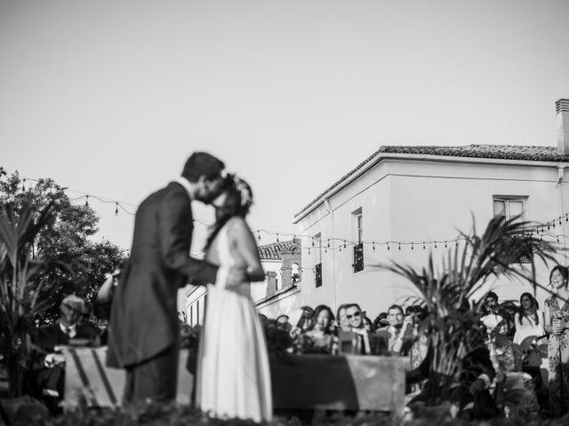 La boda de Jorge y Ana en Alcalá De Henares, Madrid 35