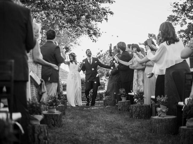 La boda de Jorge y Ana en Alcalá De Henares, Madrid 36