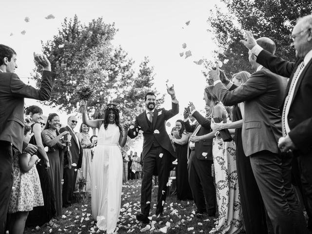 La boda de Jorge y Ana en Alcalá De Henares, Madrid 4