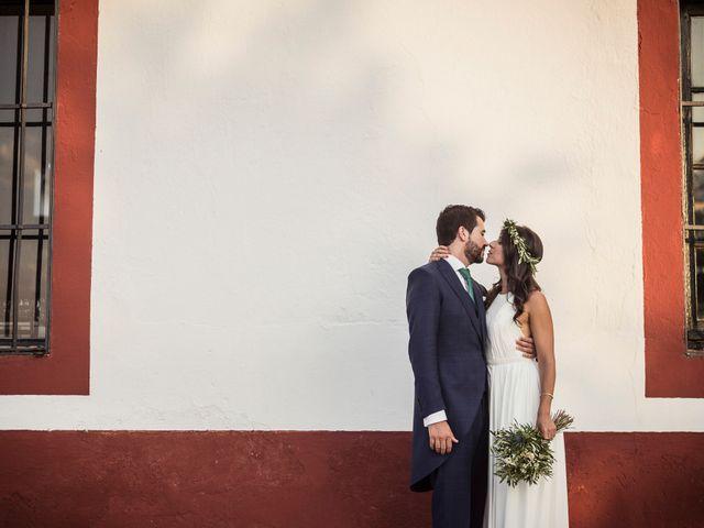 La boda de Jorge y Ana en Alcalá De Henares, Madrid 39