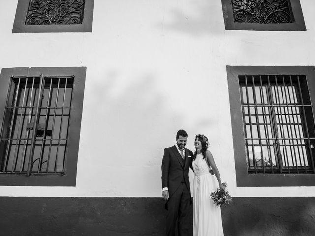 La boda de Jorge y Ana en Alcalá De Henares, Madrid 2