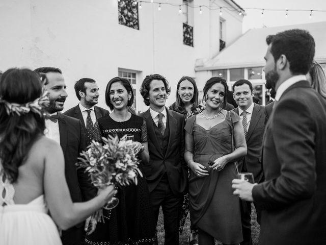 La boda de Jorge y Ana en Alcalá De Henares, Madrid 50