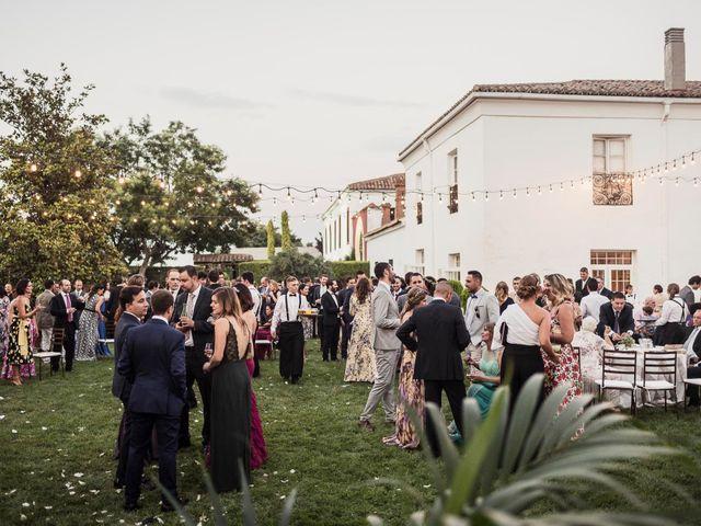 La boda de Jorge y Ana en Alcalá De Henares, Madrid 45