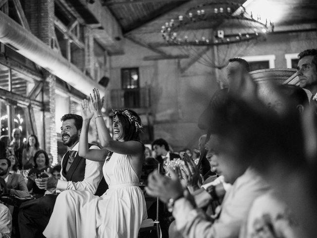 La boda de Jorge y Ana en Alcalá De Henares, Madrid 51