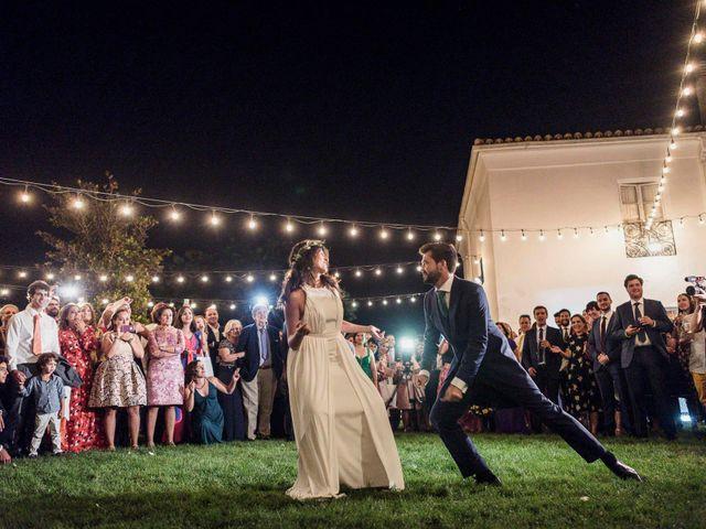 La boda de Jorge y Ana en Alcalá De Henares, Madrid 55