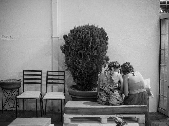 La boda de Jorge y Ana en Alcalá De Henares, Madrid 62