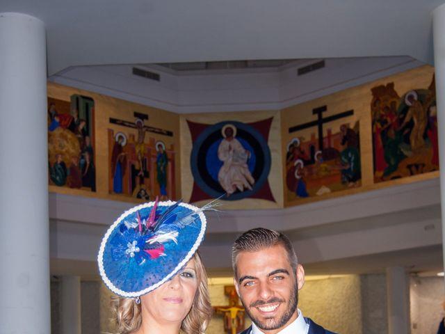 La boda de Jose María y Susana en El Puerto De Santa Maria, Cádiz 10