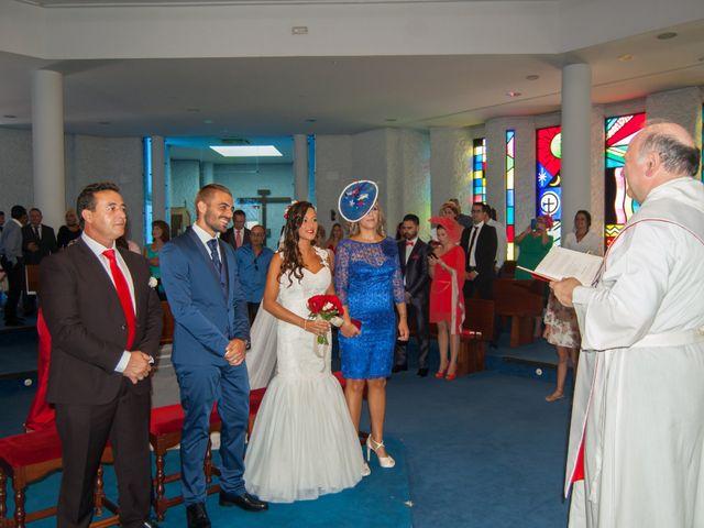 La boda de Jose María y Susana en El Puerto De Santa Maria, Cádiz 13