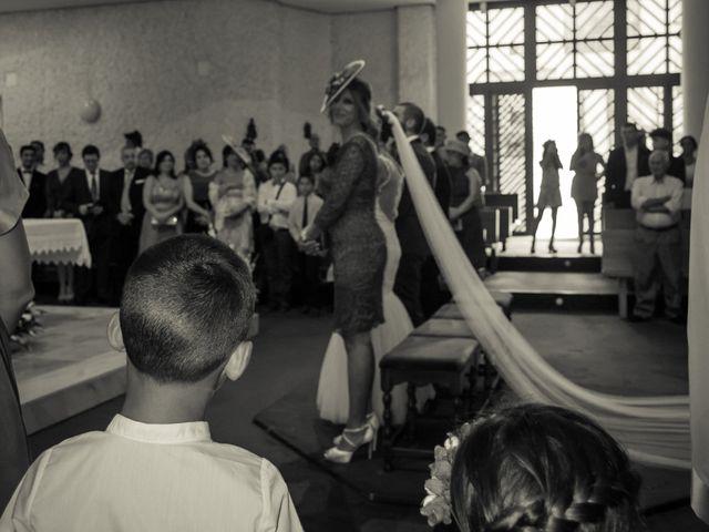 La boda de Jose María y Susana en El Puerto De Santa Maria, Cádiz 16