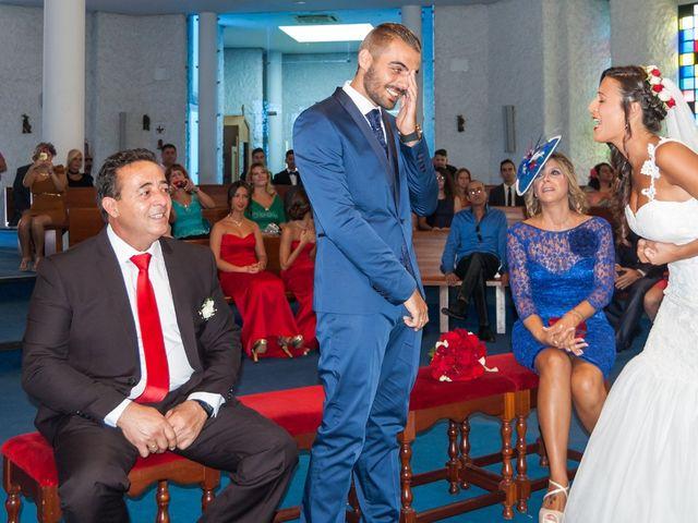 La boda de Jose María y Susana en El Puerto De Santa Maria, Cádiz 18