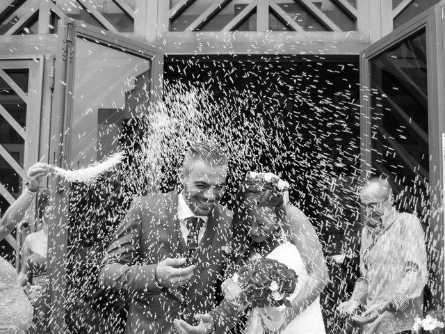 La boda de Jose María y Susana en El Puerto De Santa Maria, Cádiz 20