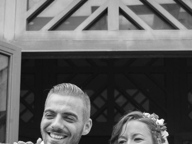 La boda de Jose María y Susana en El Puerto De Santa Maria, Cádiz 22