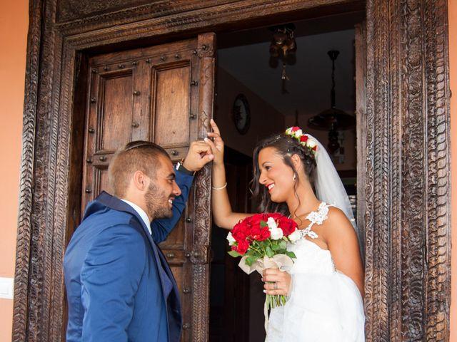 La boda de Jose María y Susana en El Puerto De Santa Maria, Cádiz 1