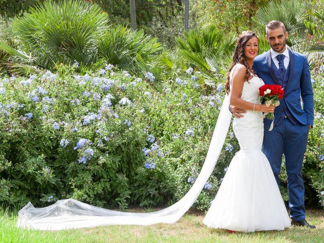 La boda de Jose María y Susana en El Puerto De Santa Maria, Cádiz 23