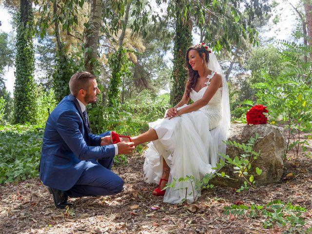 La boda de Jose María y Susana en El Puerto De Santa Maria, Cádiz 28