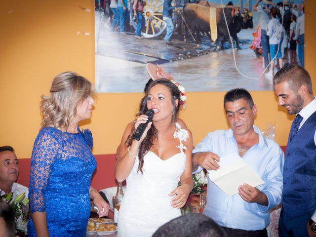 La boda de Jose María y Susana en El Puerto De Santa Maria, Cádiz 36