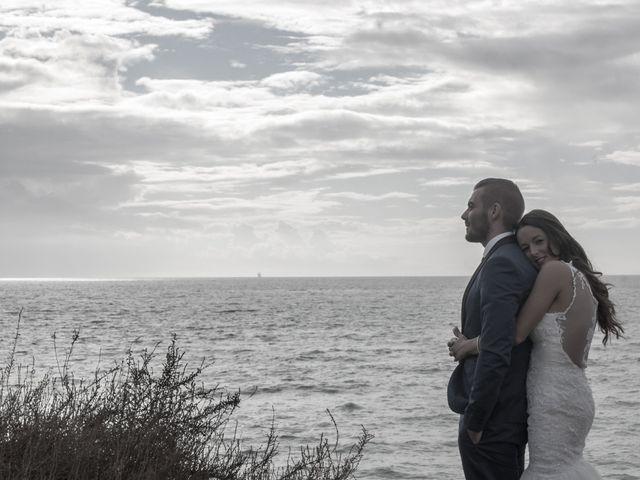 La boda de Jose María y Susana en El Puerto De Santa Maria, Cádiz 38