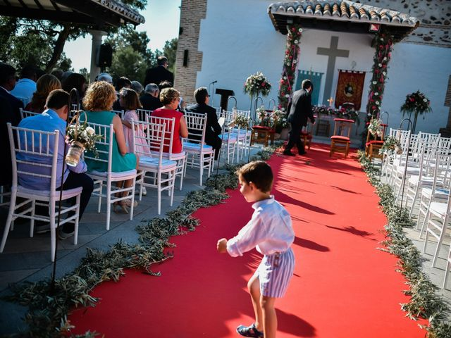 La boda de Jesús y Elena en Mora, Toledo 9
