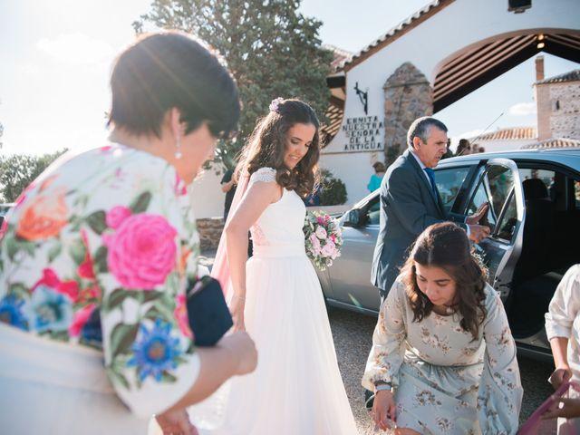 La boda de Jesús y Elena en Mora, Toledo 10
