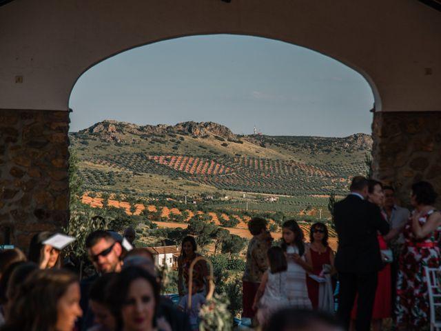 La boda de Jesús y Elena en Mora, Toledo 11