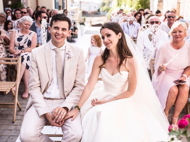 La boda de Ben Thomas y Chloe Alicia en Palma De Mallorca, Islas Baleares 7