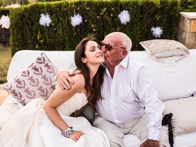 La boda de Ben Thomas y Chloe Alicia en Palma De Mallorca, Islas Baleares 12