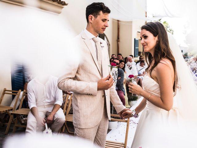 La boda de Ben Thomas y Chloe Alicia en Palma De Mallorca, Islas Baleares 14