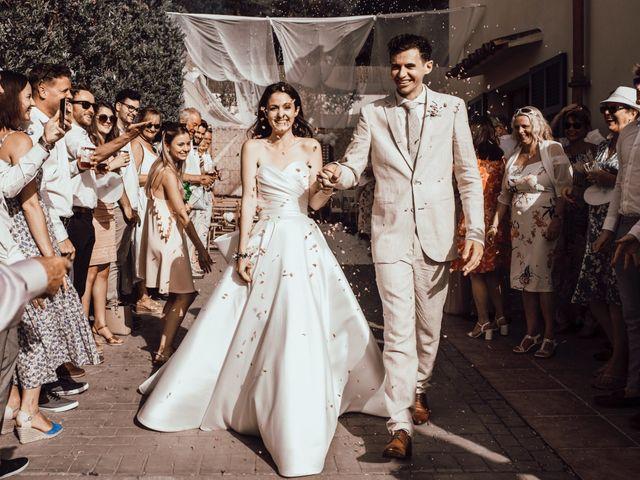 La boda de Ben Thomas y Chloe Alicia en Palma De Mallorca, Islas Baleares 17