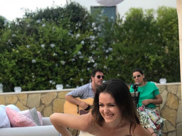 La boda de Ben Thomas y Chloe Alicia en Palma De Mallorca, Islas Baleares 19