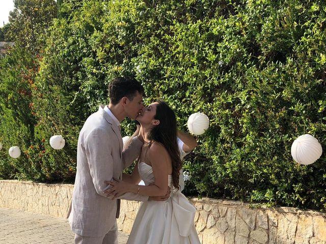 La boda de Ben Thomas y Chloe Alicia en Palma De Mallorca, Islas Baleares 21