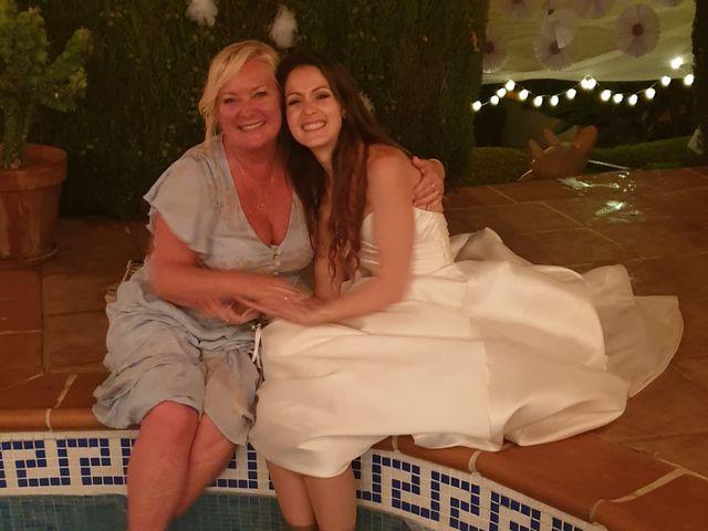 La boda de Ben Thomas y Chloe Alicia en Palma De Mallorca, Islas Baleares 25