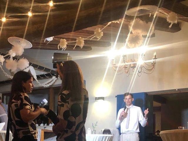 La boda de Ben Thomas y Chloe Alicia en Palma De Mallorca, Islas Baleares 26