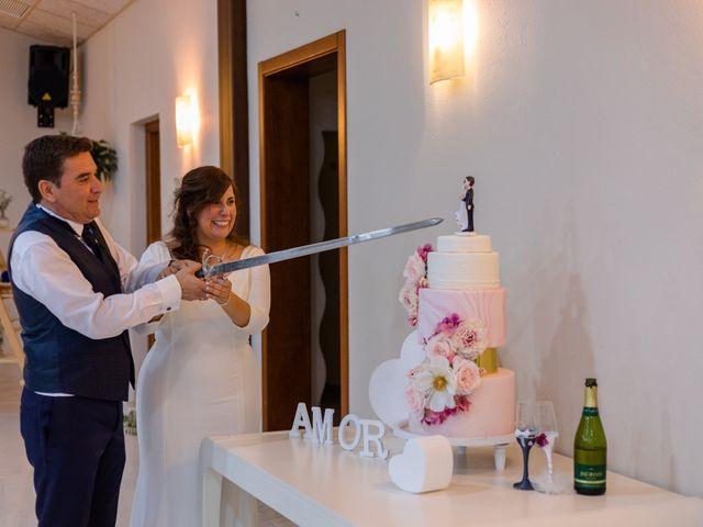 La boda de Kico y Marta en Chiclana De La Frontera, Cádiz 19