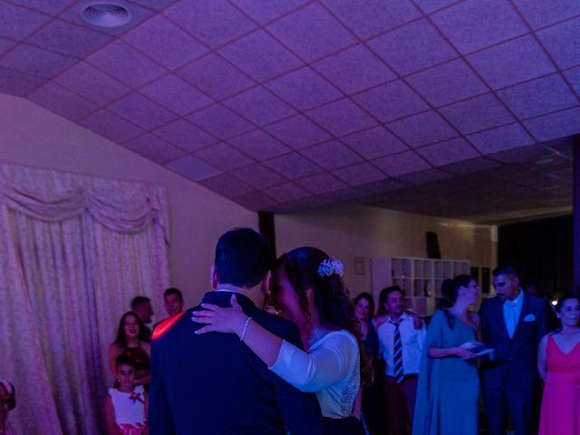La boda de Kico y Marta en Chiclana De La Frontera, Cádiz 20