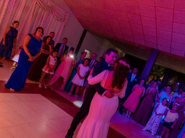 La boda de Kico y Marta en Chiclana De La Frontera, Cádiz 21
