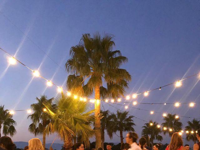 La boda de Cristian y Cristina en Almería, Almería 7
