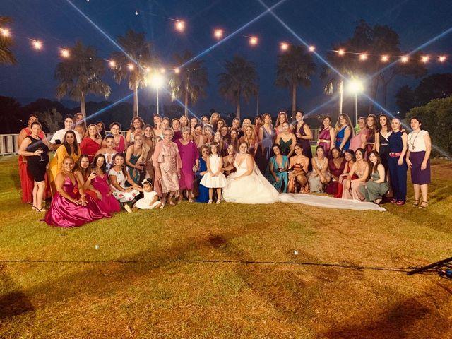 La boda de Cristian y Cristina en Almería, Almería 8