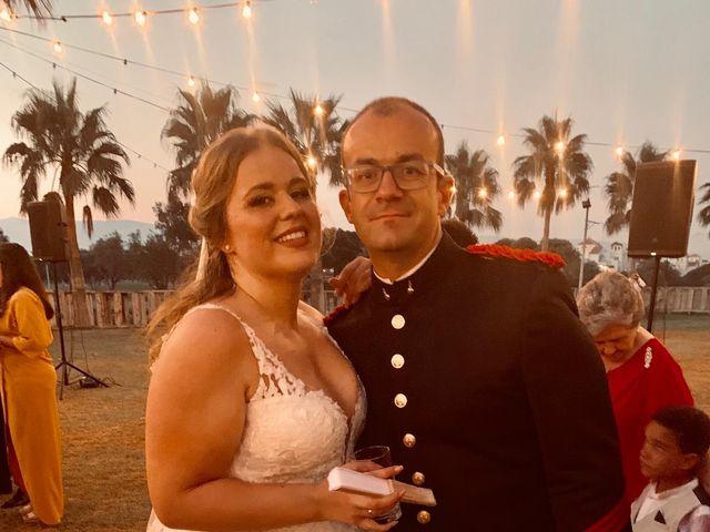 La boda de Cristina y Cristian