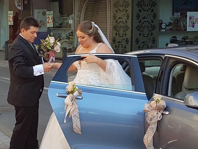 La boda de Cristian y Cristina en Almería, Almería 11