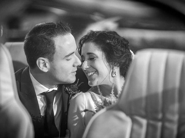 La boda de Miguel y Emi en La Calahorra, Granada 29