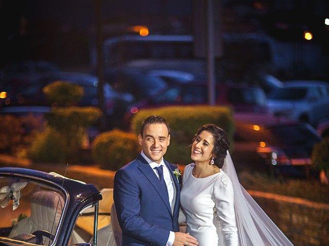 La boda de Miguel y Emi en La Calahorra, Granada 32