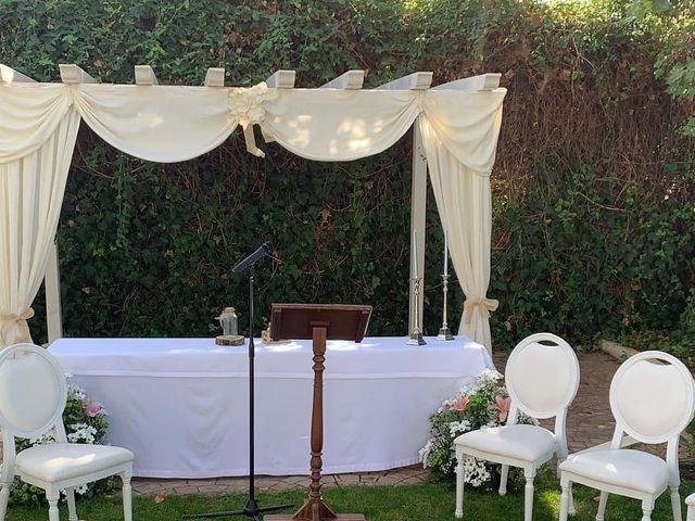 La boda de Fernando y Jessica  en Campillos, Málaga 5