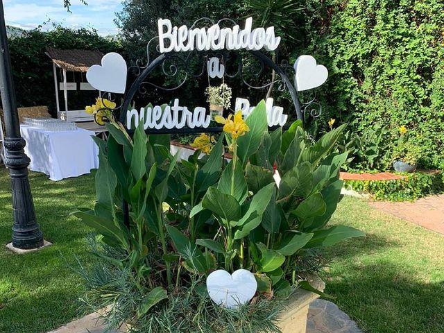 La boda de Fernando y Jessica  en Campillos, Málaga 6
