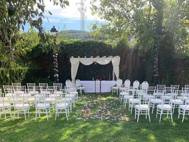 La boda de Fernando y Jessica  en Campillos, Málaga 7